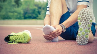 Photo of 4 Foot Injuries Athletes Often Face