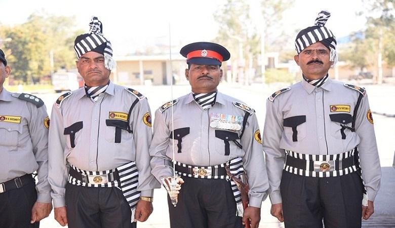 Security agency in Jaipur