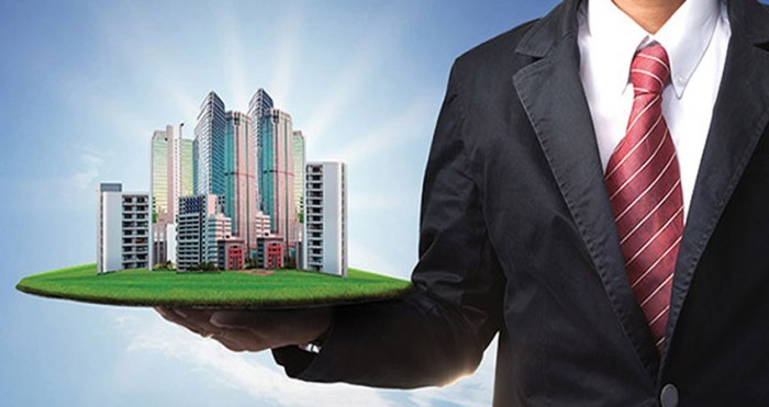 Role of Real Estate in Economy