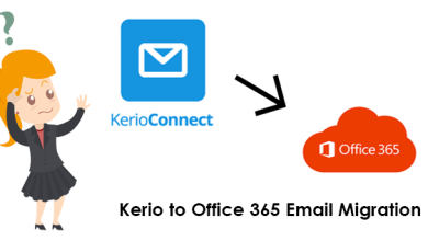 Photo of How to Migrate Kerio Emails to Office 365 ?