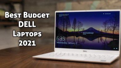 Photo of BEST DELL LAPTOP 2021