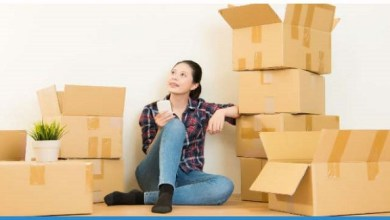 Photo of Packing Items for Shipment with Packers and Movers in Jaipur