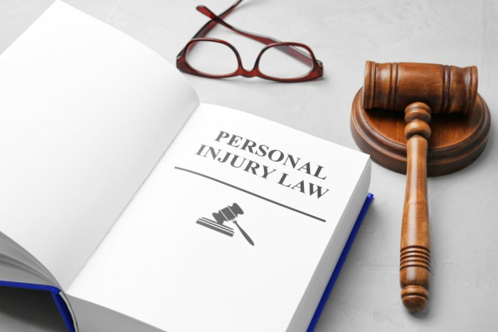 The Future of Personal Injury Reforms 2021