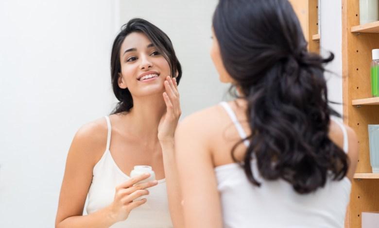 simple anti-aging skincare routine