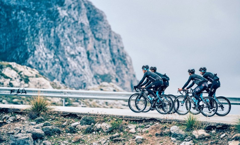 Mallorca Training Camps