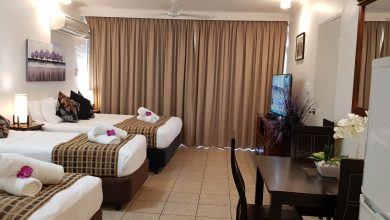 Motels Cairns