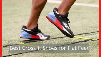 Photo of Can I use CrossFit Shoes for Flat Feet?