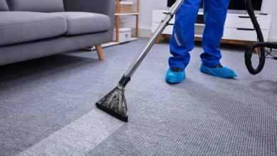Photo of How to Keep Your Carpet Clean If You Have Pets