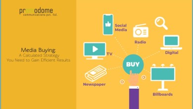 Photo of Media Buying: A Calculated Strategy You Need to Gain Efficient Results