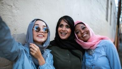 Photo of Revolution of Muslim Abaya Fashion