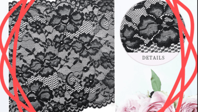 Photo of What You Need To Know About Embroidery Lace Fabric