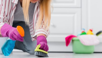 Photo of House Cleaning Service in Broward County
