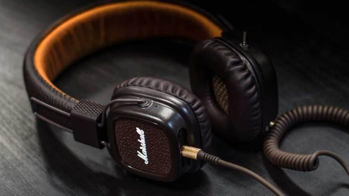 headphone louder