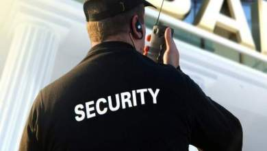 Photo of Choosing Security Services in Brisbane