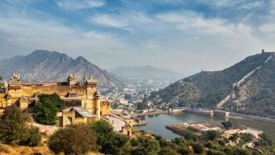 Photo of Places to visit in Jaipur Sightseeing Tour 2021