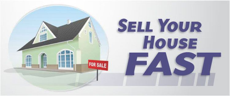 sell houses fast