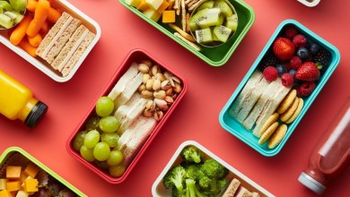 Photo of 4 Important Reasons Why Ready-Made Meals Make Life Simpler and Healthier