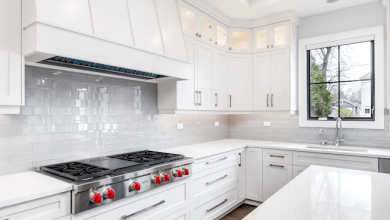 Photo of 5 Countertop Colors that Goes Best with White RTA Cabinets