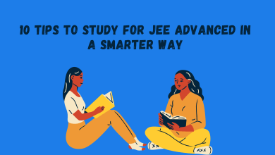 Photo of 10 Tips to Study for JEE Advanced in Smarter Way