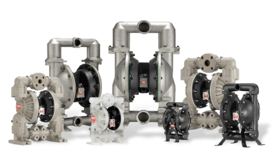 Photo of Top Three Types of Wastewater Pumps