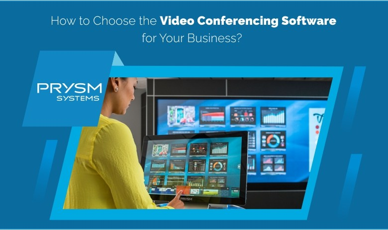 video conferencing software