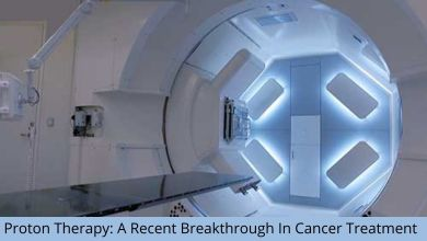 Photo of Proton Therapy: A Recent Breakthrough In Cancer Treatment