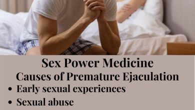 Sex Power Medicine
