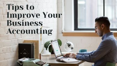 Photo of Tips to Improve Your Business Accounting
