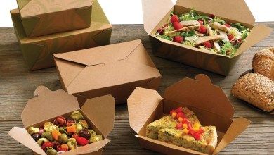 customized food boxes