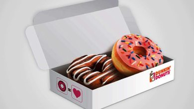 Photo of Get the Latest Design Custom Donut Boxes at wholesale price