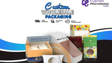 Photo of The Narrative for Custom Wholesale Packaging