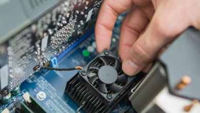 Photo of How to clean a PC and make your CPU fast