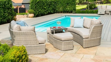 Photo of 10 Best Trending Ways to Make Stylish Outdoor Seating Space