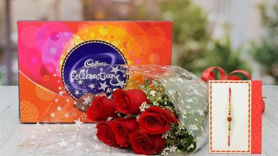 Photo of Rakhi Gift collections for your family