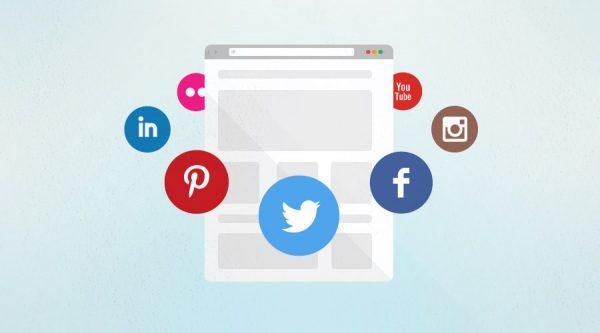 Social Media Feeds