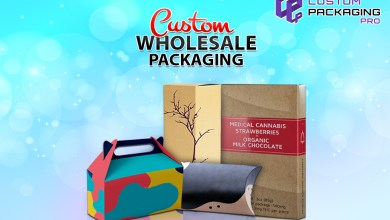 Photo of Why Is Printed Custom Wholesale Packaging Essential for Brand Boost?