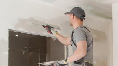 Photo of Drywall Repair Service Toronto