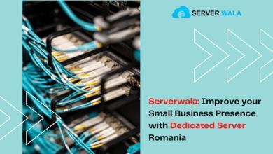 Best Dedicated Server in Romania