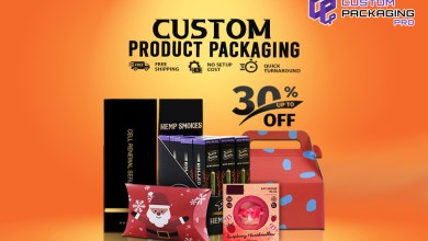 Photo of Key Features of Product Boxes Wholesale to Enhance Sales