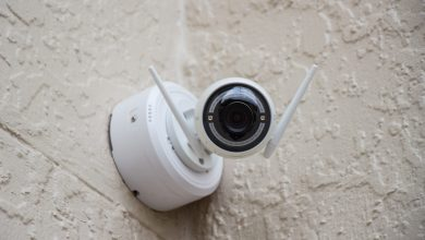Photo of Network Dome CCTV Cameras for Better Security