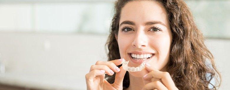teeth aligners in Australia