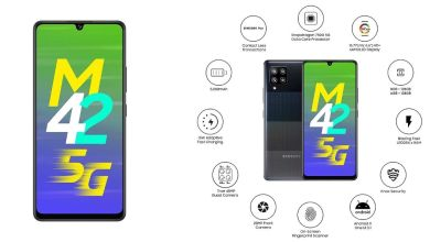 Photo of Samsung Galaxy M42 5G Specifications Features