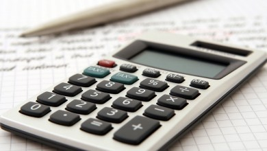 A calculator one needs to findmake some calculations to find the cheapest way to move out of state.