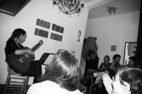 EmuBands y Living Room Concerts Madrid en colaboracin