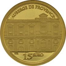 Detailbilder 15 Euro Auberge De Provence In Valletta