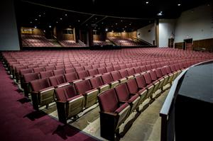 Auditoriums Rentals Rates