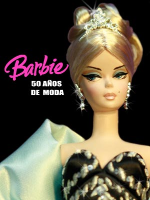 50 Años de Moda con... Barbie