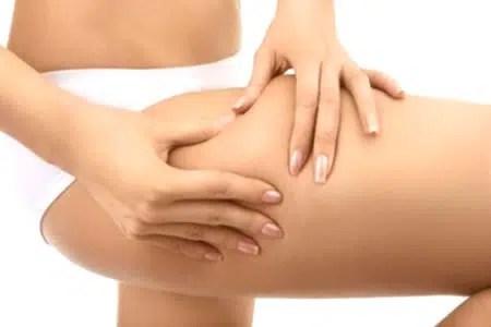 Adiós celulitis: cinco consejos para eliminarla