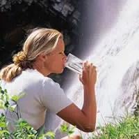 Agua, nutriente de la VIDA