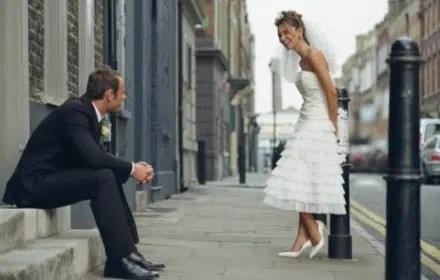Agüeros para el día de la boda